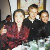 With Ning Jing 1998