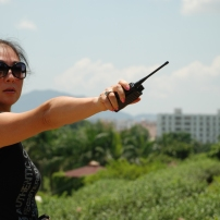 Joanne Cheng directs