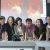 Documentary Production Class 2012