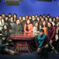 Broadcast Journalism by Joanne Cheng 2012