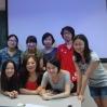 Doc class group photo