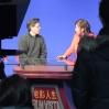 Joanne Cheng demonstrate Interview Skills as TV host 2012
