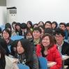 BJIFF Training BFSU students