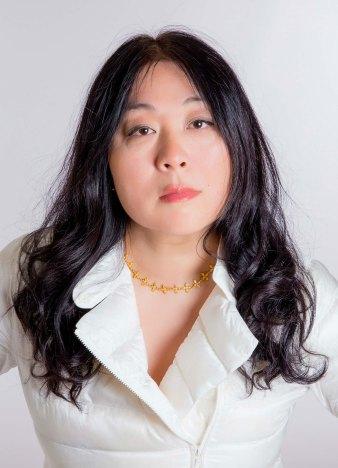 Joanne Cheng portrait